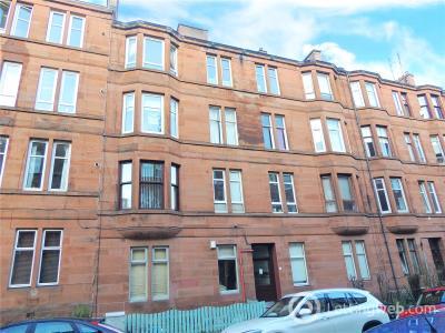Property to rent in 2/3, 14 Fairlie Park Drive, Glasgow, Lanarkshire, G11