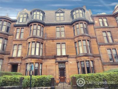 Property to rent in 84 Dowanhill Street, Glasgow, Lanarkshire, G12