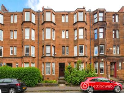 Property to rent in 3/1, 26 Kennoway Drive, Glasgow, G11