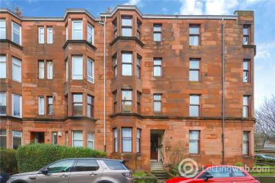 Property to rent in G/1, 16 Kennoway Drive, Thornwood, Glasgow, G11