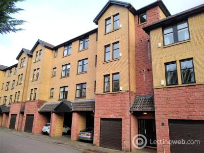 Property to rent in 12 Millersneuk Court, Lenzie, Glasgow, G66
