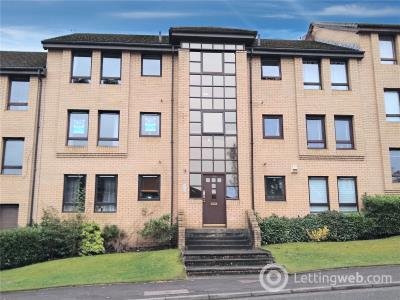 Property to rent in Flat C, 255 Kelvindale Road, Glasgow, G12
