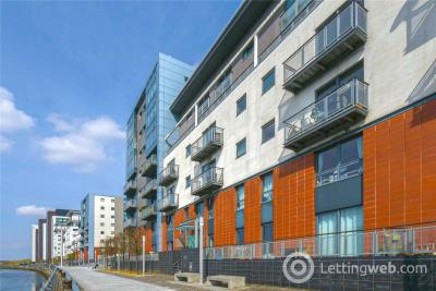 Property to rent in 3/1, 314 Meadowside Quay Walk, Glasgow, (Ref:61112509), G11