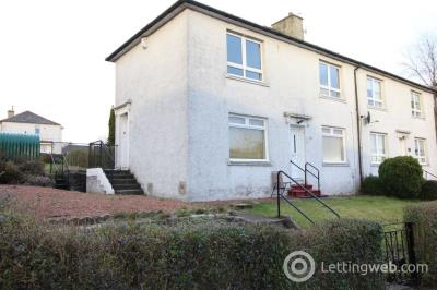Property to rent in Maple Drive, Clydebank