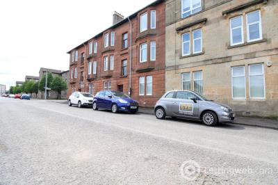 Property to rent in Dunedin Terrace, Clydebank