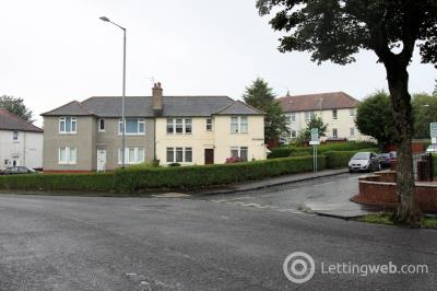 Property to rent in Hornbeam Drive, Parkhall, Clydebank