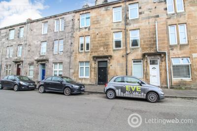 Property to rent in Wallace Street, Dumbarton