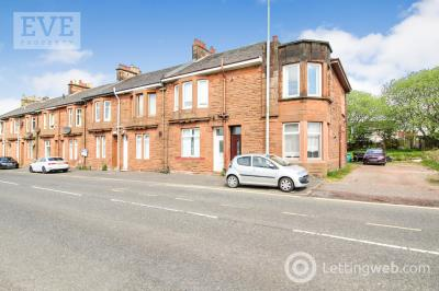 Property to rent in Clydesdale Road, Bellshill