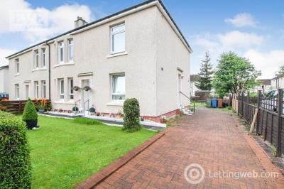 Property to rent in Bonyton Avenue, Glasgow