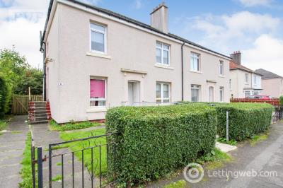 Property to rent in Boreland Drive, Knightswood, Glasgow
