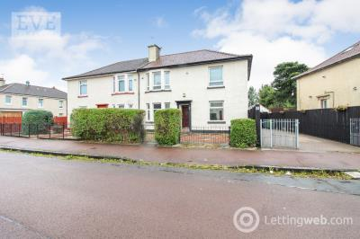 Property to rent in Fulwood Avenue, Knightswood, Glasgow