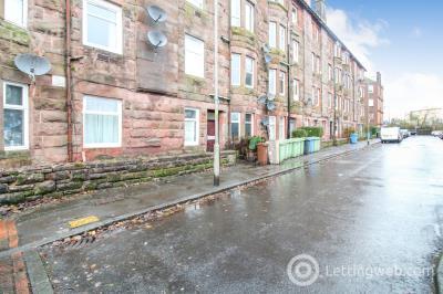Property to rent in Meadowbank Street, Dumbarton