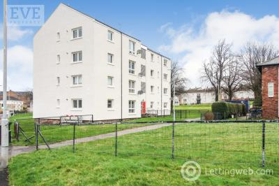 Property to rent in Second Avenue, Clydebank