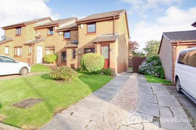 Property to rent in Tiree Place, Newton Mearns, Glasgow
