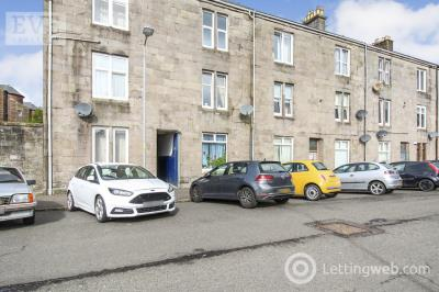 Property to rent in Bruce Street, Dumbarton