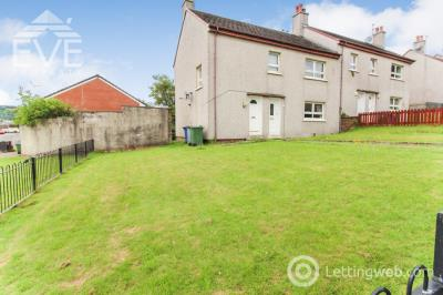Property to rent in Esk Way, Paisley