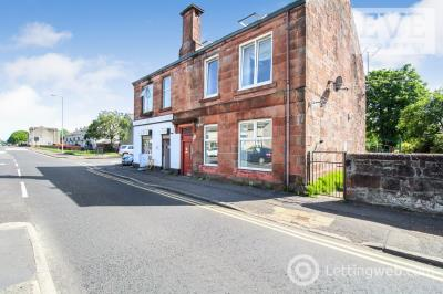 Property to rent in Lennox Street, Renton, Dumbarton