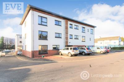 Property to rent in Riverside View, Balloch Road, Balloch