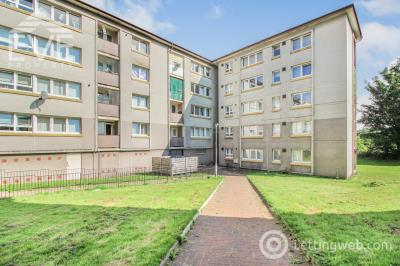 Property to rent in Keal Avenue, Glasgow