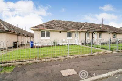 Property to rent in Highcraig Avenue, Johnstone