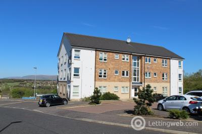 Property to rent in St Mungos Road, Cumbernauld