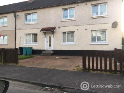 Property to rent in Wishawhill Street , Wishaw, North Lanarkshire, ML2 7PY