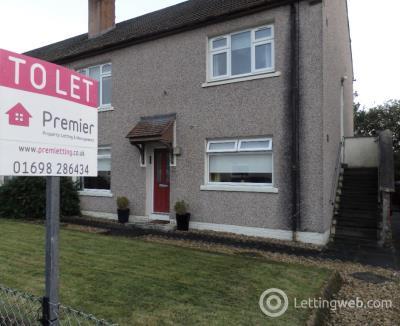Property to rent in Montrose Crescent, Hamilton, South Lanarkshire, ML3 6LQ