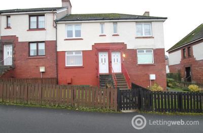 Property to rent in Bush Crescent, Wishaw, North Lanarkshire, ML2 8DG