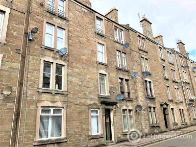 Property to rent in Baldovan Terrace, Dundee