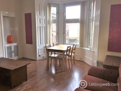 Property to rent in Arthurstone Terrace, Dundee