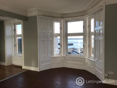 Property to rent in Beach Crescent, Broughty Ferry, Dundee