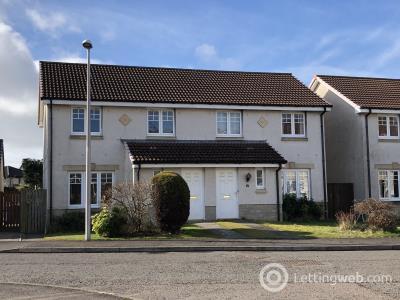 Property to rent in Silport Place, Carnoustie
