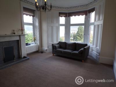 Property to rent in High Road, Sandbank, Argyll and Bute, PA23 8PN