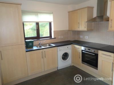 Property to rent in Kilpatrick Avenue, Paisley, Renfrewshire, PA2 9DL