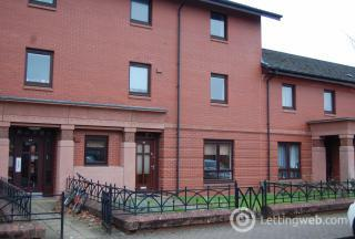 Property to rent in Garmouth Street, Ibrox, Glasgow, G51 3PS
