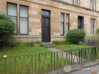 Property to rent in Bank Street, West End, Glasgow, G12 8ND