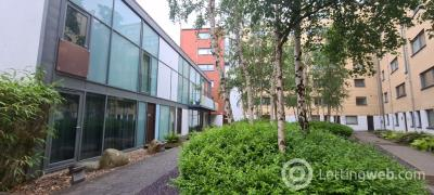 Property to rent in McPhater Street, Glasgow, G4 0HW