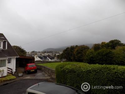 Property to rent in Dhailing Rd, Dunoon, Argyll and Bute, PA23 8BX