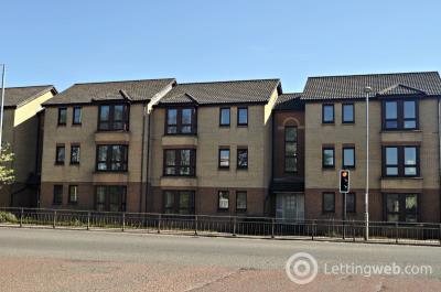 Property to rent in 275B Bank Street, Coatbridge, ML5 1HT