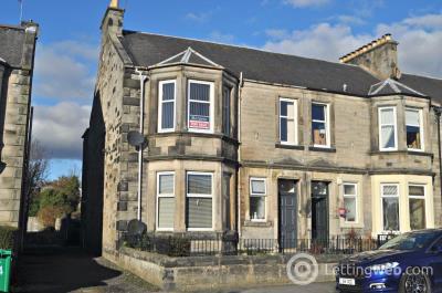 Property to rent in 38 Dewar Street, Dunfermline, Fife, KY12