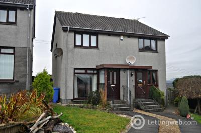Property to rent in 64 Struan Drive, Inverkeithing, KY11 1AR