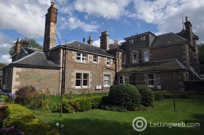 Property to rent in 7G Ellieslea Road, Broughty Ferry, Dundee, DD5 1JG