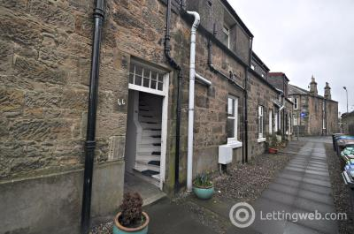 Property to rent in 44 James Park, Burntisland, KY3 9EW