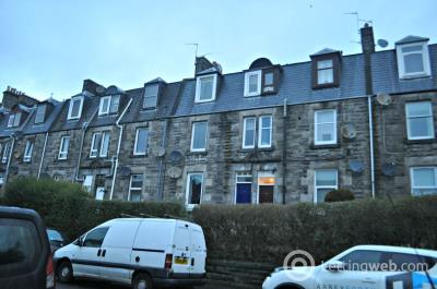 Property to rent in 29c Rose Street, Dunfermline, KY12 0QT