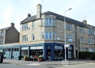 Property to rent in 1f2, 157, Comely Bank Road