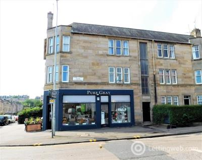 Property to rent in 2f1, 157 Comely Bank Road, Edinburgh, EH4 1BQ
