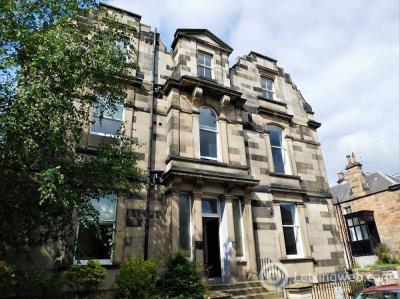 Property to rent in Flat 4,  4 Merchiston Avenue, Edinburgh