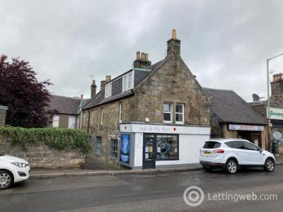 Property to rent in New Road, Milnathort, Kinross