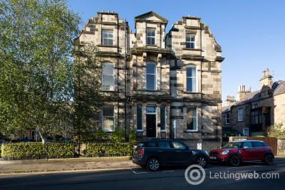 Property to rent in Flat 2, 4A Merchiston Avenue, Edinburgh