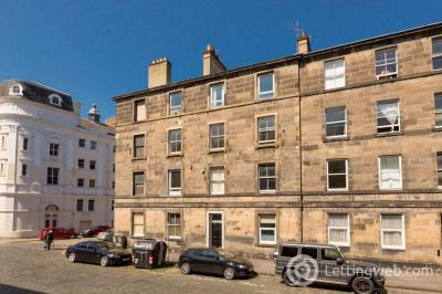 Property to rent in 13 3f1, Grindlay Street, Edinburgh